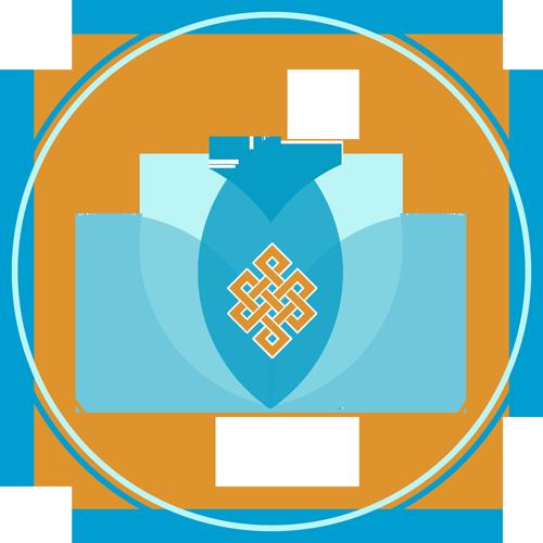 Namkha, Lu Jong Yogapraktijk
